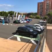 Foto 1 del punto Institución Ferial de Canarias (INFECAR) - Cabildo Insular de Gran Canaria