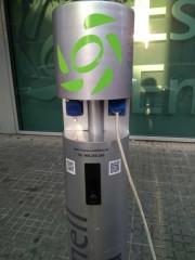 Foto 10 del punto Estabanell Rec 28
