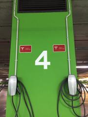 Foto 8 del punto C.C Portal de LA MARINA, [Tesla DC]