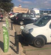 Foto 5 del punto Parking des Gorb-Maderas Ibiza