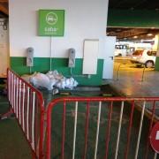 Foto 5 del punto Estación ADIF de Madrid-Chamartín (Saba)