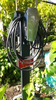 Foto 1 del punto Tesla Destination Charger Restaurante Camelo