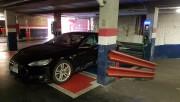 Foto 4 del punto IBIL - Parking Eroski Hondarribia