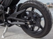 Zero Motorcycles Zero S 2013 ZF11.4 segunda mano
