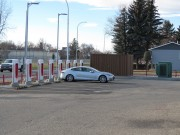 Foto 2 del punto Supercharger Fort MacLeod, AB