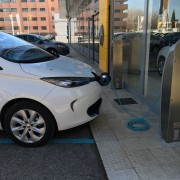 Foto 1 del punto Renault Autofer Alcobendas