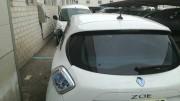 Foto 2 del punto Renault Autosae Pinto