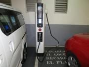 Foto 4 del punto Nissan Ibericar Reicomsa Madrid