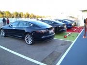 Foto 4 del punto Tesla Circuit de Catalunya