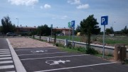 Foto 4 del punto Magaluf frente polideportivo