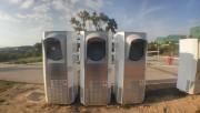 Foto 6 del punto Tesla Supercharger Sant Cugat del Vallés