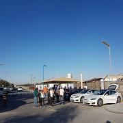 Foto 1 del punto Masdar City Supercharger