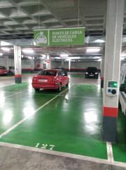 Foto 7 del punto Parking La Ilusión