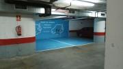 Foto 1 del punto Parking Senator Marbella SPA Hotel