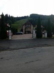 Foto 2 del punto Hotel-Bar eXtreme, Zhdeniyevo, (EV-net)
