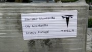 Foto 26 del punto Tesla Supercharger Alcantarilha