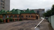 Foto 1 del punto Hotel Beskid, Krasnohrad, (EV-net)