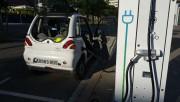 Foto 11 del punto Electrolinera 05 AMB - Montigalà - Badalona