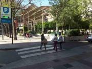 Foto 1 del punto Aparcamiento Santa Isabel
