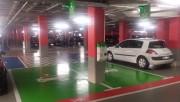 Foto 6 del punto Centro comercial valsur interior (recargavyp)