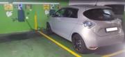 Foto 7 del punto Parking Goya 115