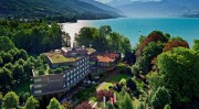 Foto 1 del punto Hotel Seepark Thun