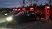 Foto 6 del punto Tesla SuperCharger Montemor-o-Novo
