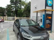 Foto 4 del punto IBIL - Trio, gasolinera Repsol Donostia San Sebastián