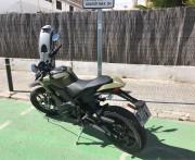 Foto 3 del punto Carrer de Lluís Companys de Sant Pere de Ribes