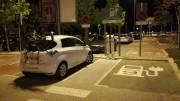 Foto 1 del punto C.C. Xanadú aparcamiento sur