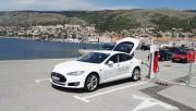 Foto 2 del punto Senj, Croatia