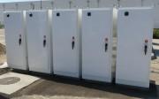 Foto 11 del punto Tesla Supercharger Zaragoza