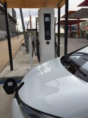 Foto 14 del punto IBIL - Gasolinera Repsol San Sebastián de los Reyes