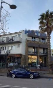 Foto 3 del punto Hôtel les Elmes - Restaurant la Littorine