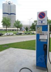 Foto 1 del punto EdRR BMW Welt