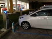 Foto 1 del punto Renault Retail Group Av. Andalucía