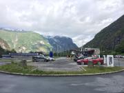 Foto 2 del punto Tesla Supercharging station - AURLAND