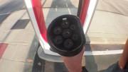 Foto 5 del punto Tesla Supercharger Sant Cugat del Vallés