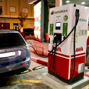 Foto 1 del punto Iberdrola - AVIA ESTELLA