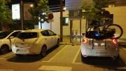Foto 11 del punto C.C Xanadú aparcamiento este