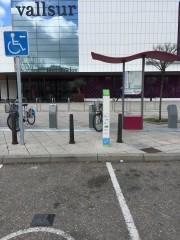 Foto 4 del punto Centro Comercial Vallsur exterior (recargavyp)