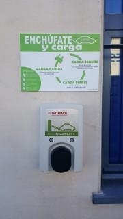 Foto 1 del punto Electro Élite Madrid