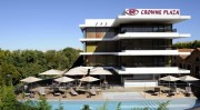 Foto 1 del punto Crowne Plaza Montpellier Corum