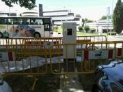 Foto 3 del punto CM Albufeira PCSR 22kW