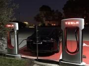 Foto 19 del punto Supercargador Tesla Tarragona