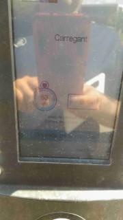 Foto 1 del punto Electrolinera AMB 01 - Mas Blau - El Prat de Llobregat