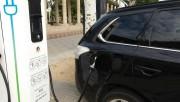 Foto 19 del punto Electrolinera AMB 02 - carrer Baltasar Oriol - Cornellà de Llobregat