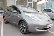 Foto 3 de Leaf 30 kWh Tekna