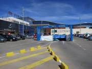 Foto 7 del punto C.C. ESPACIO MEDITERRANEO
