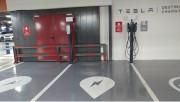 Foto 21 del punto Centro Comercial THADER Murcia
